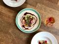 Gourmet Roses™ menu