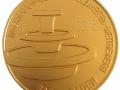 Guld medalje