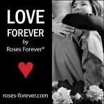 Love Forever etiket