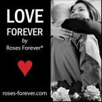 Love Forever by Roses Forever