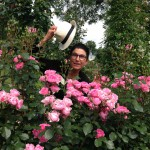 Rosa Eskelund - I am grateful