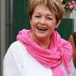 Ghita Nørby – har en næsten umålelig, stor kærlighed til roser