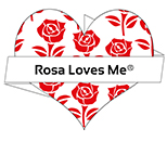 www Rosa Loves Me logo